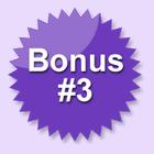 Dr. Katharina Johnson  Bonus 3